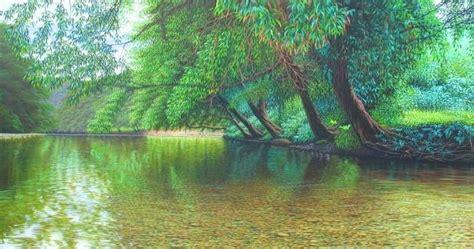 imagenes no realistas con su autor pintura y fotograf 237 a art 237 stica bellos paisajes al oleo