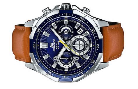 Promo Casio New Edifice Efv 530bl 2av Original Efv530bl 2a casio edifice chronograph efr end 10 11 2018 5 15 pm