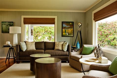 home interior design inc casual luxe beach house beach style living room