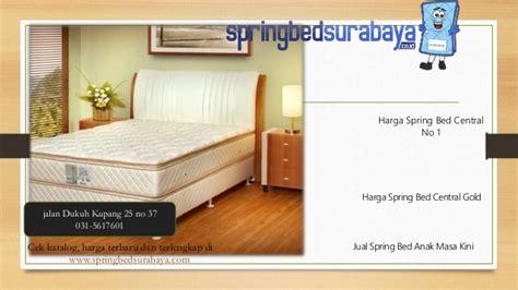 Kasur Bed Jember harga bed di jember