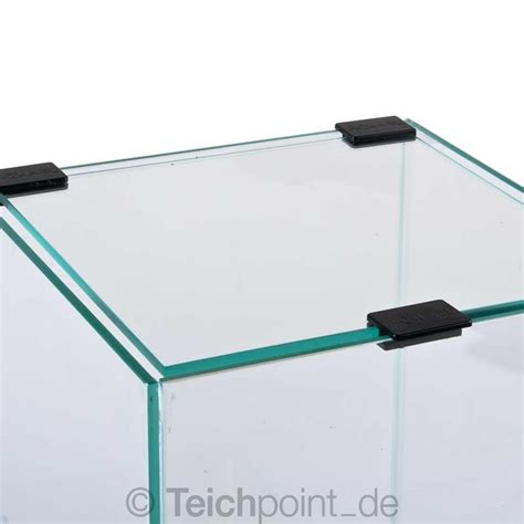 vasche in vetro acquario vetro vasca serie cubo cubo coperchio vetro