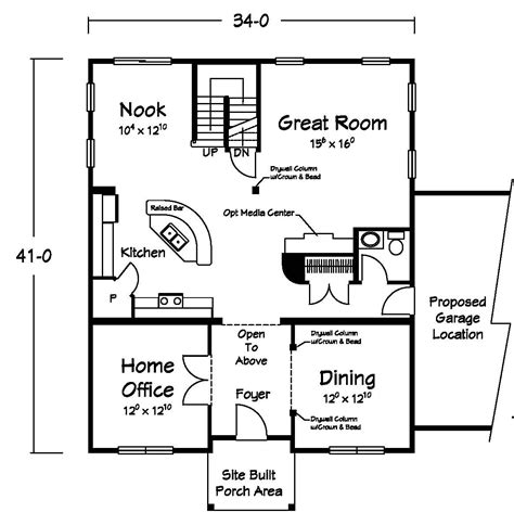preston floor plan preston classic modular home db homes
