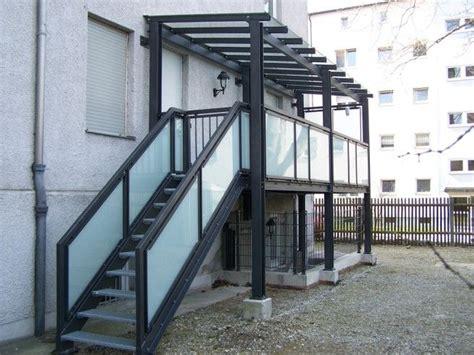 Veranda Mit Treppe by Die Besten 25 Veranda Treppe Ideen Auf
