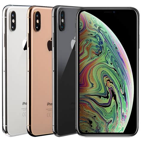 0 Iphone Xs Max by Apple Iphone 174 Xs Max 64gb Mike S Avu