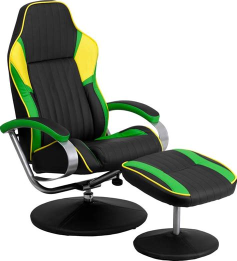 what is the best recliner gaming chair