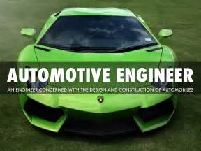 Automotive Design Engineer Description by Automotive Engineer By Walkerchion4