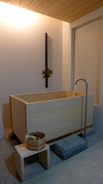 hinoki bathtub 30 peaceful japanese inspired bathroom d 233 cor ideas digsdigs