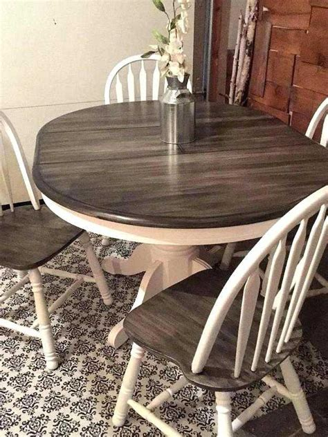 painted dining table ideas painted dining table ideas tables chairs chalk paint