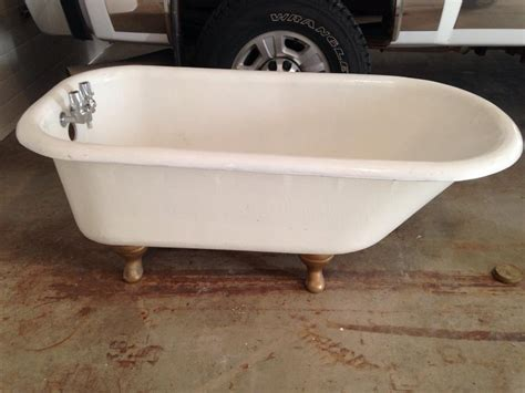 used clawfoot bathtubs used clawfoot bathtubs 28 images clawfoot tub oak bay