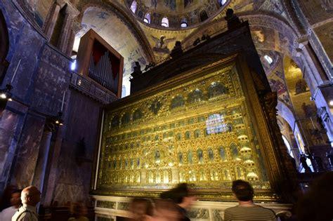 ingresso basilica san marco san marco venezia tour prenotazioni biglietti visita