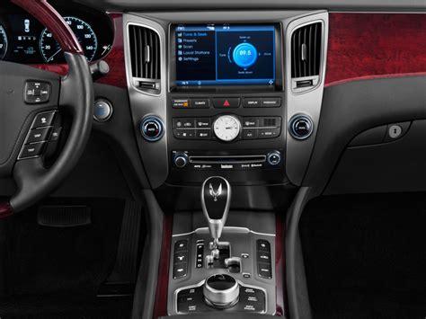 free car repair manuals 2013 hyundai equus instrument cluster image 2013 hyundai equus 4 door sedan signature