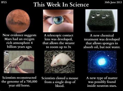 Science Memes - this week in science memes