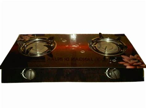 kompor infrared hemat gas like tecstar hybrid cooker 2