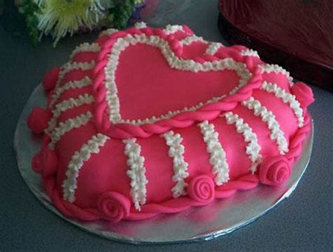 valentines day cake decorating ideas family holidaynetguide  family holidays   internet