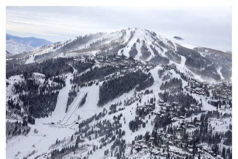 Deer Valley Resort   Mountain Stats & Info   OnTheSnow