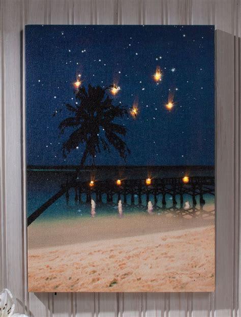 light up canvas art where to use light up canvas wall art warisan lighting