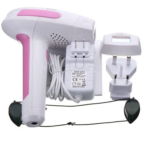 electtic hair laser removals laser ipl painless face body shaving epilator permanent