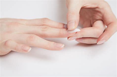 Künstliche Fingernägel Entfernen Hausmittel gelnagel selber machen anleitung cofu club