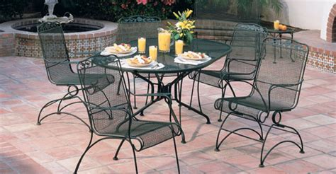 wrought iron mesh patio furniture wrought iron patio furniture wrought iron furniture