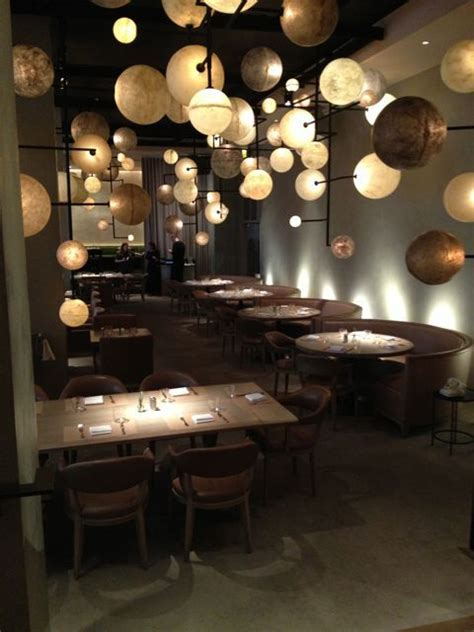Restaurant Lighting Fixtures Best 25 Restaurant Lighting Ideas On Pinterest Bar Lighting The Barn Restaurant And
