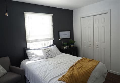 minimalist bedroom  teens diy story  home