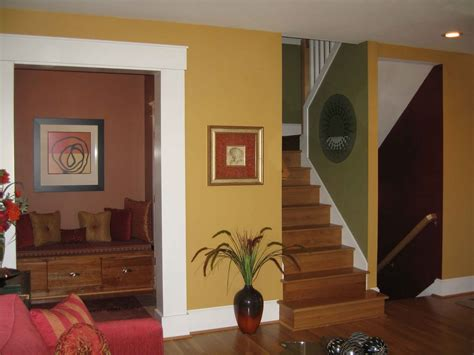Best Home Interior Color Combinations by Best Color Combination For Inner Wall House Home Combo