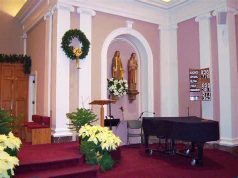 st james church arlington heights il