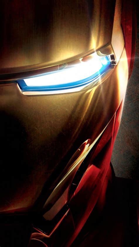iron man face close  iphone  wallpaper hd