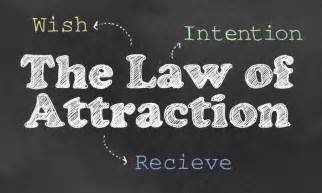 the quot raging quot secret to life the law of attraction live