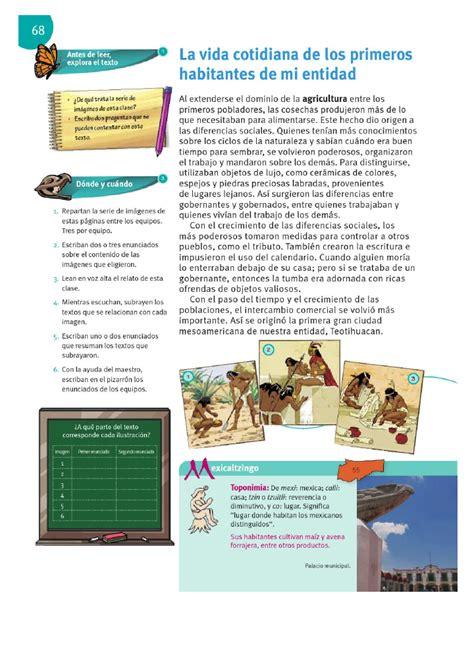 libro de mi entidad estado de mexico c iclo escolar 2015 2016 libro de mi entidad estado de mexico c iclo escolar 2015