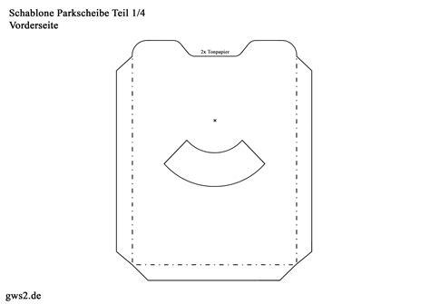 Kostenlose Vorlage Marienkäfer kostenlose vorlage marienk 228 fer parkscheibe selbst basteln vorlage