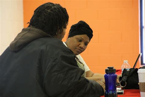 Criminal Record Check Ns Clean Slate Milwaukee Offers Nonviolent Criminals A Second Chance Milwaukee Neighborhood News