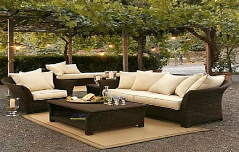Cheap Wicker Patio Furniture by Patio Wicker Patio Furniture Sets Clearance Home