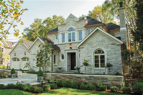 style homes georgian custom home builder toronto oakville