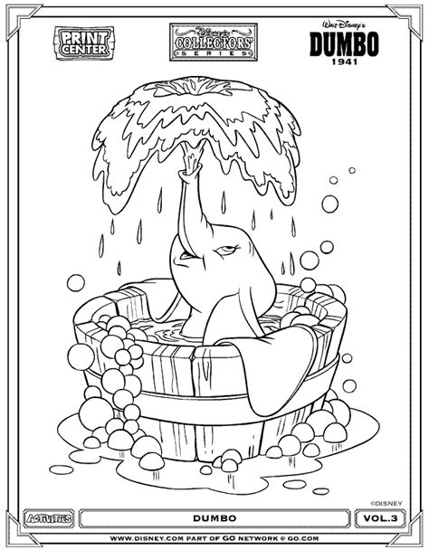 distintos usos del agua colouring pages dumbo coloring pages coloring pages for kids disney
