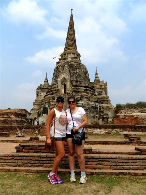 ayutthaya thailands answer  angkor adventure lies