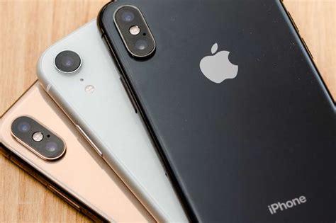 iphone 7 8 x xr xs notre comparatif 2019 des meilleurs t 233 l 233 phones apple