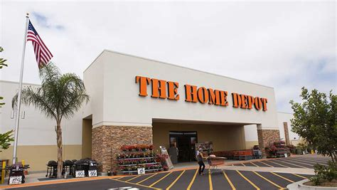 home depot boosts guidance after q3 earnings beat views
