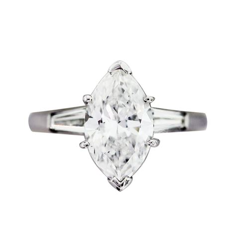 Marquise Engagement Ring by 2 Carat Marquise Cut Engagement Ring Boca Raton