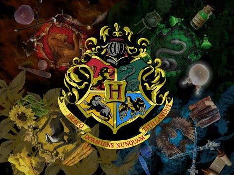 harry potter test test harry potter 191 a qu 233 casa de hogwarts perteneces
