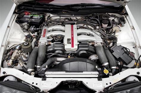 nissan turbo engines 1990 nissan 300zx twin turbo engine www pixshark com