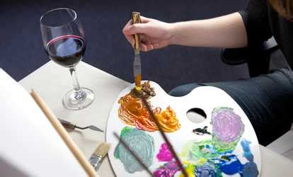 groupon paint nite worcester ma things to do in worcester deals on activities in