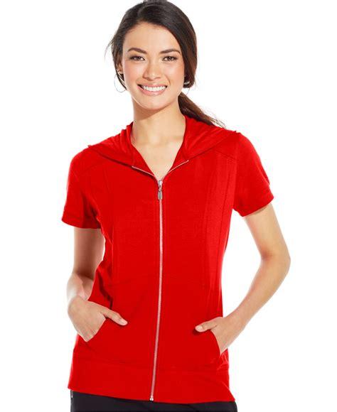 Sleeve Zip Hoodie sleeve zip front hoodie fashion ql
