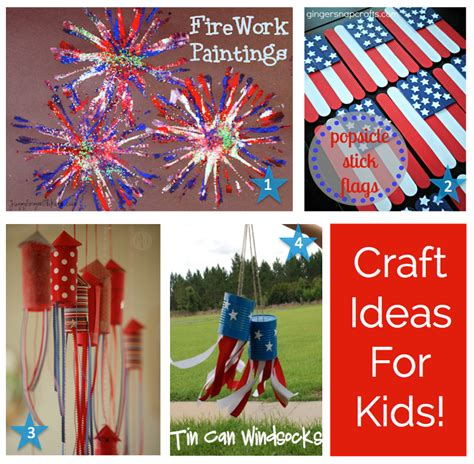 fourth of july craft ideas for 4th of july craft ideas for freeflys