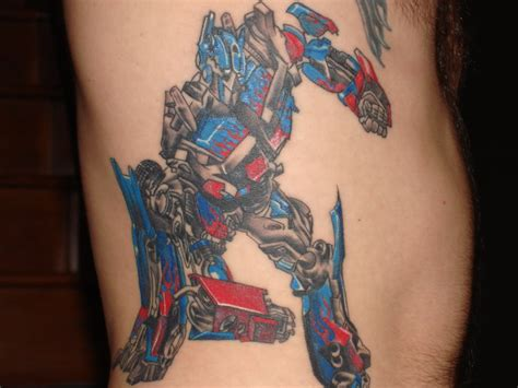 transformers tattoos designs ideas and meaning tattoos