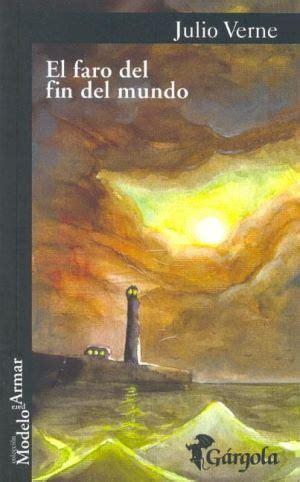 libro el faro libros resumen de el faro del fin del mundo