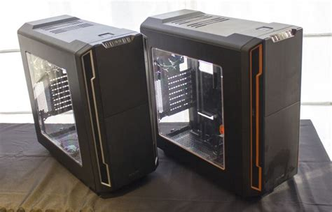 Original Be Silent Base 600 With Window be showcases new silent base 600 silentwings 3 fans