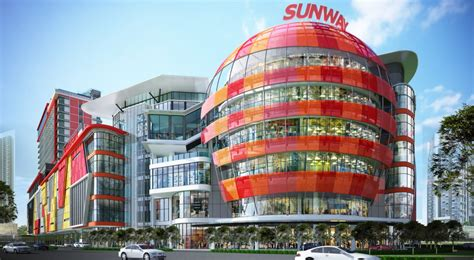 Sunway Velocity Mall opens on Dec 8