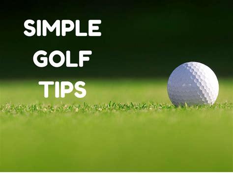 golf swing tips golf swing golf swing