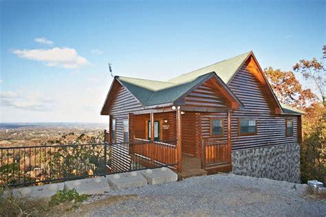pet friendly cabins  gatlinburg tn